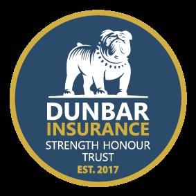Dunbar insurance logo