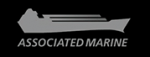 Associated Marine Logo
